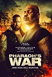 ดูหนังฟรีออนไลน์ Pharaoh's War (2019) HD พากย์ไทย ซับไทย มาสเตอร์ เต็มเรื่อง