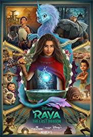 ดูหนังใหม่ Raya and the Last Dragon (2021) รายากับมังกรตัวสุดท้าย HD พากย์ไทย ซับไทย เต็มเรื่อง