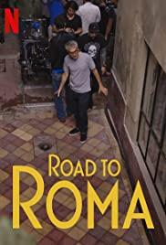 ดูหนัง NETFLIX Road to Roma (2020) เส้นทางสายโรม่า HD