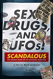 ดูหนังฟรีออนไลน์ Scandalous: The True Story of the National Enquirer HD พากย์ไทย ซับไทย