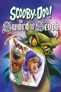 ดูการ์ตูนออนไลน์ Scooby-Doo! The Sword and the Scoob (2021)