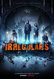ดูหนัง The Irregulars (2021) แก๊งนักสืบไม่ธรรมดา HD