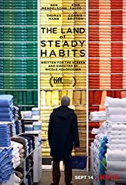 ดูหนังออนไลน์ฟรี The Land of Steady Habits (2018) ดินแดนแห่งความมั่นคง