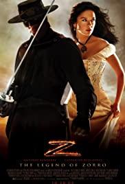 ดูหนังฟรีออนไลน์ The Legend of Zorro (2005) ศึกตำนานหน้ากากโซโร HD พากย์ไทย ซับไทย เต็มเรื่อง