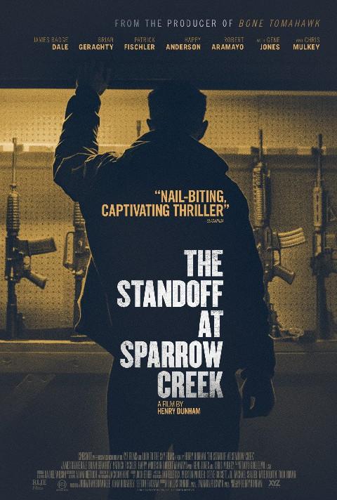 ดูหนังฟรีออนไลน์ The Standoff at Sparrow Creek (2018) เผชิญหน้า ล่าอำมหิต HD พากย์ไทย ซับไทย