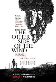 ดูหนัง Netflix The other side of the wind (2021) อีกฟาหฝั่งของสายลม HD ซับไทย
