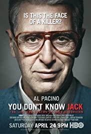 ดูหนังฟรีออนไลน์ You Don't Know Jack (2010) การุณยฆาต มาตรวัดความเป็นคน HD