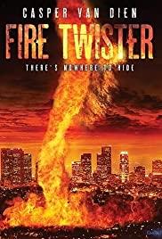 ดูหนังฟรีออนไลน์ Fire Twister (2015) ทอร์นาโดเพลิงถล่มเมือง HD