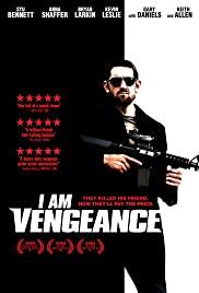 ดูหนัง I Am Vengeance (2018) มาสเตอร์ HD พากย์ไทย หนังใหม่ดูฟรี เต็มเรื่อง