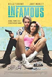 ดูหนังออนไลน์ฟรี HD Infamous (2020) คู่ฉาว ปล้นเรียกไลก์ พากย์ไทย หนังชัด เต็มเรื่อง