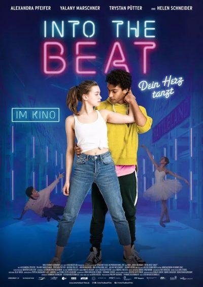 Into the Beat (2020) จังหวะรักวัยฝัน