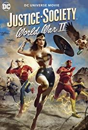 ดูการ์ตูนออนไลน์ อนิเมชั่น Justice Society: World War II (2021) มาสเตอร์ HD พากย์ไทย ซับไทย เต็มเรื่อง
