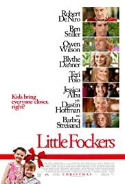 ดูหนังฝรั่ง เขยซ่าส์ หลานเฟี้ยว ขอเปรี้ยวพ่อตา ภาค 3 (2010) Little Fockers HD พากย์ไทย ซับไทย