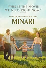 ดูหนังออนไลน์ฟรี หนังเอเชีย Minari (2020) มาสเตอร์ HD เต็มเรื่อง