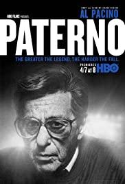 ดูหนังออนไลน์ฟรี ดูหนัง Paterno (2018) สุดยอดโค้ช ซับไทย มาสเตอร์ HD