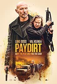 ดูหนังออนไลน์ฟรี Paydirt (2020) HD พากย์ไทย ซับไทย