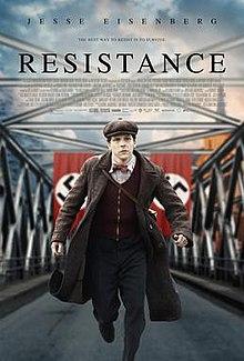ดูหนังฟรีออนไลน์ RESISTANCE (2020) HD พากย์ไทย ซับไทย