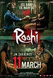 ดูหนังออนไลน์ฟรี Roohi (2021) ผีลักเจ้าสาว พากย์ไทย ซับไทย เต็มเรื่อง