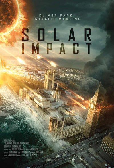 ดูหนัง Solar Impact (2019) ซอมบี้สุริยะ