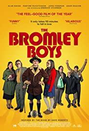 ดูหนังฟรีออนไลน์ The Bromley Boys (2018) HD พากย์ไทย ซับไทย Soundtrack