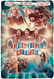 ดูหนังฝรั่ง Thrill Ride (2016) HD พากย์ไทย ซับไทย Soundtrack