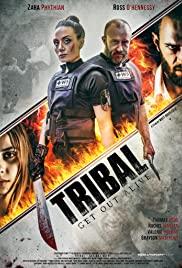 ดูหนังใหม่ Tribal Get Out Alive (2020) HD