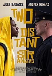 ดูหนังใหม่ Two Distant Strangers (2020) หนึ่งวันอันตราย
