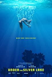 ดูหนังฟรีออนไลน์ Under the Silver Lake (2018) HD พากย์ไทย ซับไทย