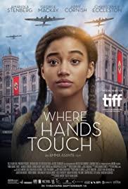 ดูหนังฟรีออนไลน์ Where Hands Touch (2018) HD เต็มเรื่อง