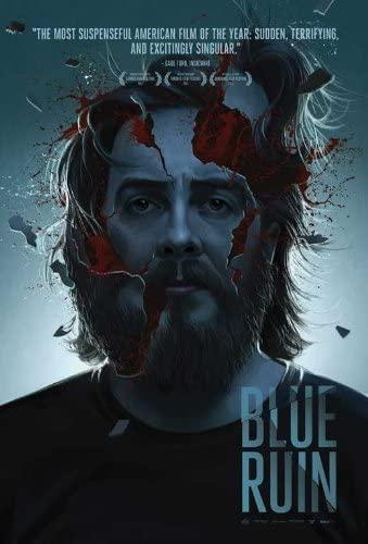 ดูหนังฟรีออนไลน์ ดูหนังฝรั่ง Blue Ruin (2013) อเวจีสีคราม ซับไทย HD หนังสยองขวัญ เต็มเรื่อง