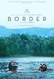 ดูหนังออนไลน์ฟรี Border (2018) สายพันธุ์ลับ สัมผัสพิศวง พากย์ไทย