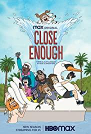 ดูการ์ตูนออนไลน์ Close Enough Season1 (2020)