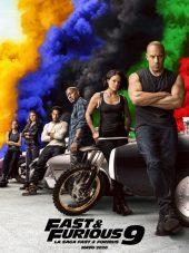 ดูหนังใหม่ (F9) Fast & Furious 9 (2021) เร็ว..แรงทะลุนรก 9 HD ซับไทย