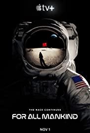 ดูซีรี่ย์ออนไลน์ For All Mankind Season 1 (2019) HD ซับไทย