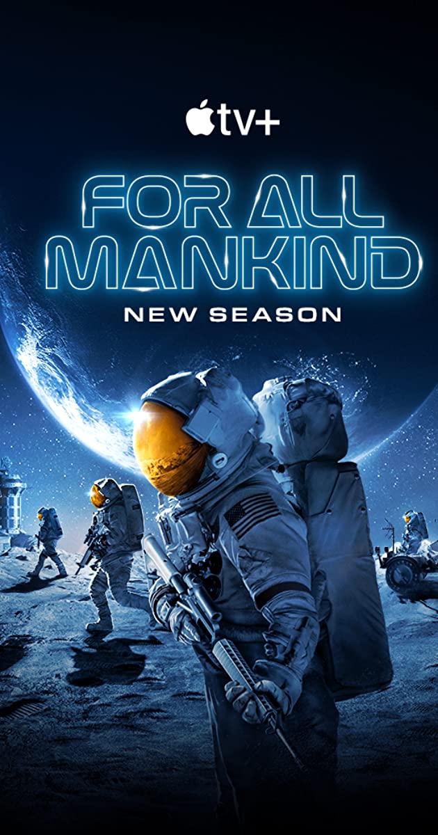 ดูซีรี่ย์ออนไลน์ For All Mankind Season 2 HD