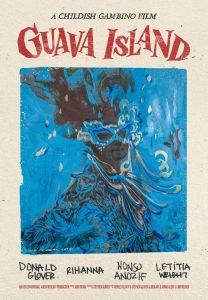 ดูหนังออนไลน์หนังใหม่ Guava Island (2019)