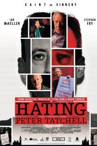 ดูหนังฟรีออนไลน์ Hating Peter Tatchell (2021) ซับไทย มาสเตอร์ HD