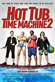 ดูหนังออนไลน์ฟรี Hot Tub Time Machine 2 (2015) สี่เกลอเจาะเวลาทะลุโลกอนาคต มาสเตอร์ HD พากย์ไทย ซับไทย Soundtrack