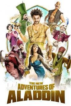 ดูหนังออนไลน์ฟรี Les nouvelles aventures d'Aladin (2015) อะลาดินดิ๊งด่อง HD เต็มเรื่อง