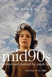ดูหนังออนไลน์ฟรี Mid90s (2018) วัยเก๋า ก๋วน 90 มาสเตอร์ HD พากย์ไทย เต็มเรื่อง