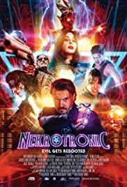 ดูหนังฟรีออนไลน์ Nekrotronic (2018) HD พากย์ไทย ซับไทย