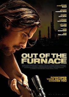 ดูหนังออนไลน์ฟรี Out of the Furnace (2013) ล่าทวงยุติธรรม HD