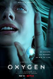 ดูหนังฟรีออนไลน์ Oxygen (2021) อ๊อกซิเจน HD พากย์ไทย ซับไทย Soundtrack