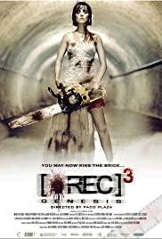 ดูหนังฟรีออนไลน์ [REC] 3: Genesis (2012) งานสยอง ฉลองเลือด HD พากย์ไทย ซับไทย