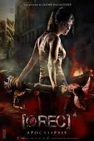 ดูหนังออนไลน์ฟรี [REC] 4: Apocalypse (2014) ปิดตึกสยอง 4: ไวรัสดับโลก HD พากย์ไทย เต็มเรื่อง