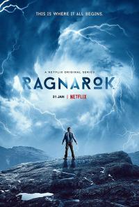 ดูซีรี่ย์ออนไลน์ Ragnarok Season 2 (2021) HD ซับไทย