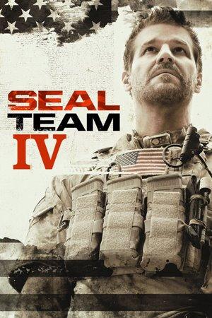 ดูซีรี่ย์ออนไลน์ ซีรี่ย์ฝรั่ง SEAL Team Season 4 (2020) HD ซับไทย