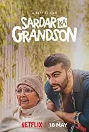 ดูหนังฟรีออนไลน์ หนังอินเดีย Sardar Ka Grandson (2021) อธิษฐานรักข้ามแดน มาสเตอร์ HD ซับไทย