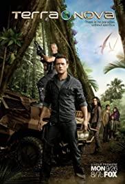 ดูซีรี่ย์ออนไลน์ Terra Nova (2011) เจาะยุคไดโนเสาร์หยุดโลก พากย์ไทย ซับไทย