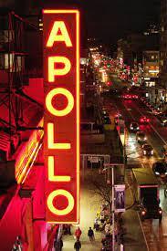 ดูหนังออนไลน์ฟรี The Apollo (2019) ดิอะพอลโล โรงละครโลกจารึก HD ซับไทย Soundtrack